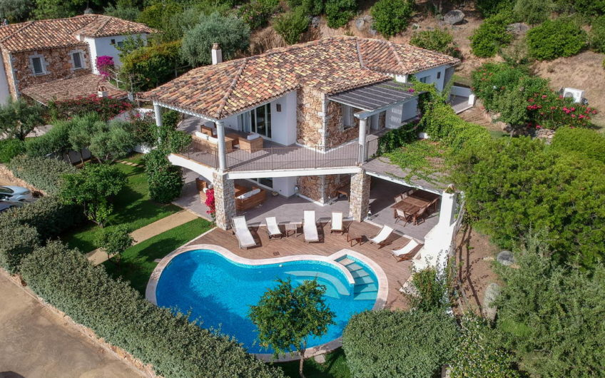 Villas 25