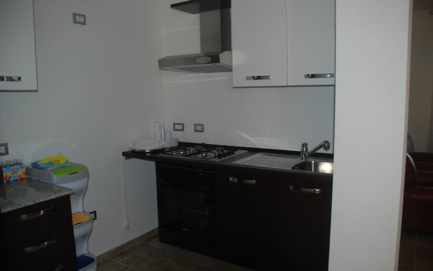 Appartamento Marco