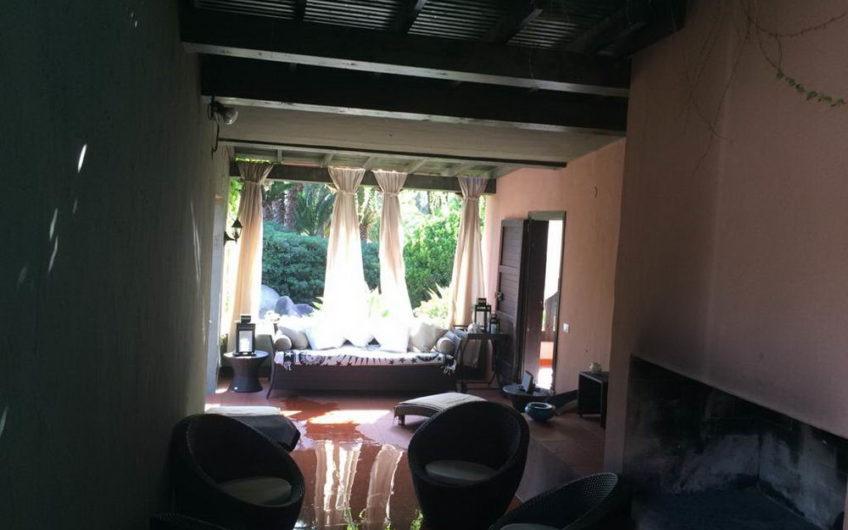 Casa Bouganville