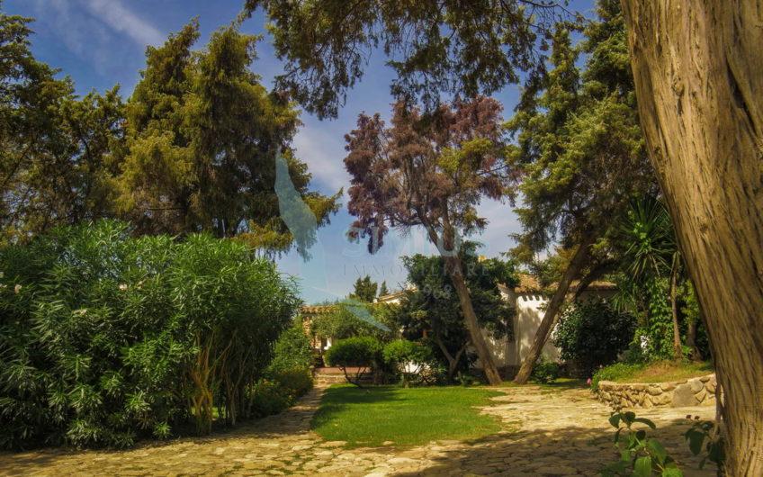 Villa Meigama Mare