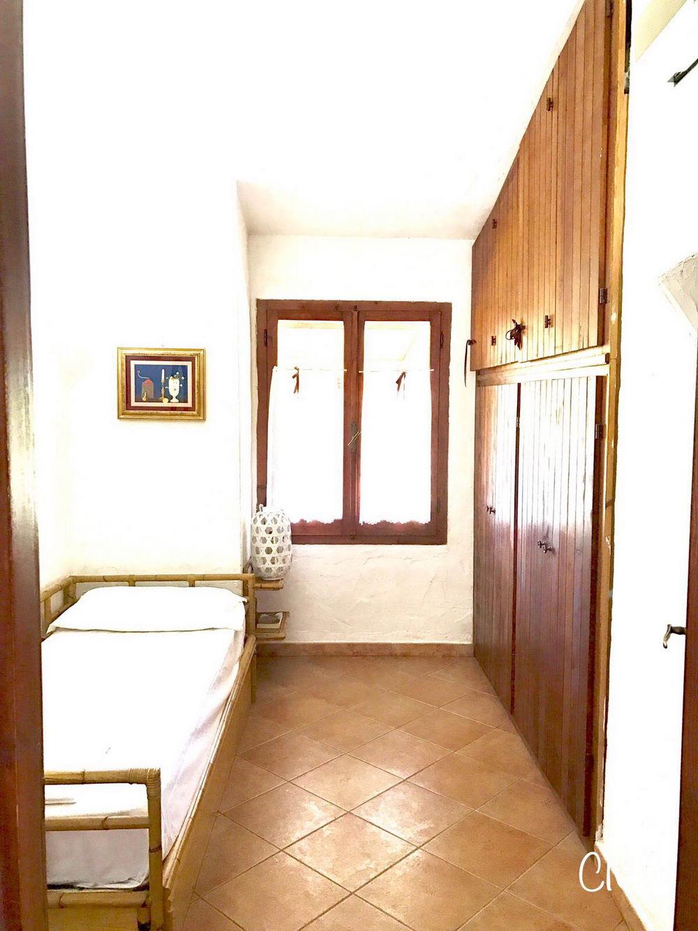 Villa bianca immobiliare simius affitti case vacanze for Pianta del piano casa di 800 piedi quadrati