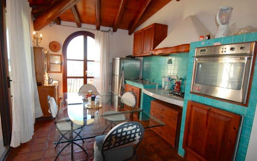 Appartamento Rokkaria