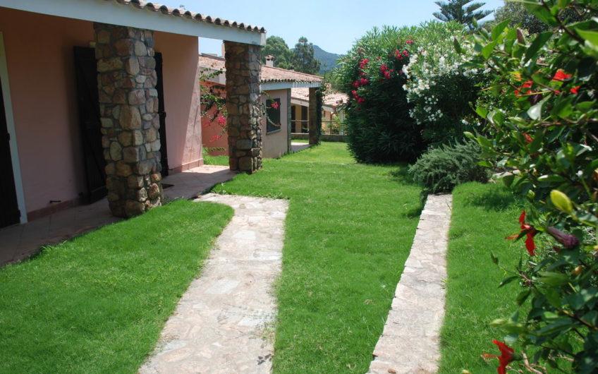 Villa Mandorli