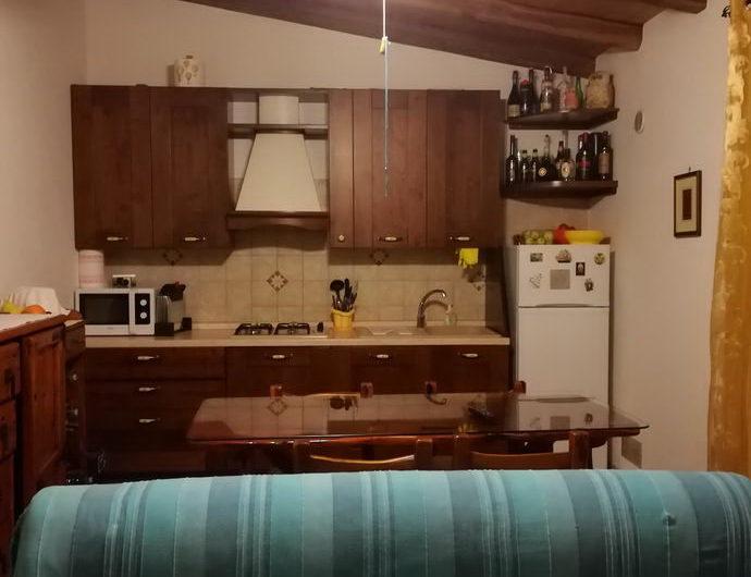 Appartamento Via Caserta