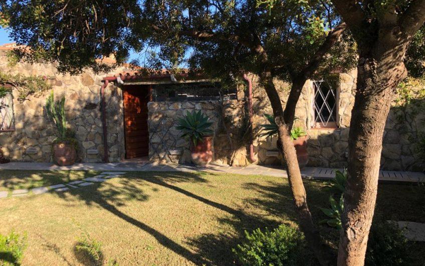 Villa dei Cammelli Contenti