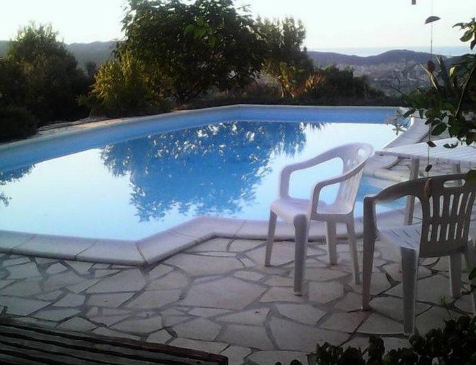 Villa Janas