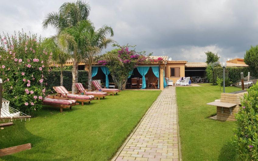 Villa Cannella