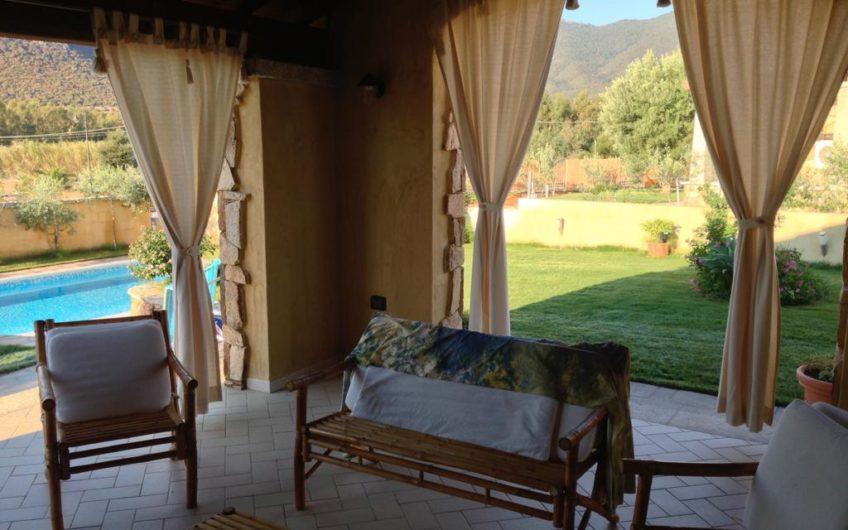 Villa Scirocco